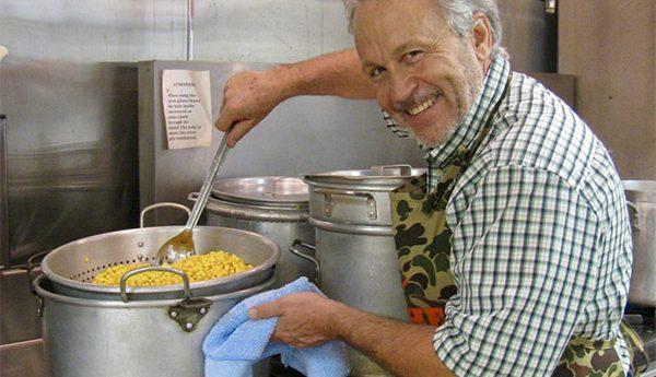 ST. STAN'S SERVES UP FALL FEST DINNER