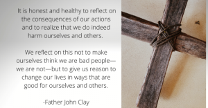 Blog: A Good Friday Reflection on Sin