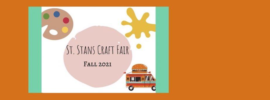 Craft Fair October 2, 2021